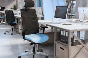 široká nabídka židlí od českých výrobců