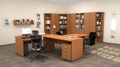 Hobis kancelářské stoly Gate